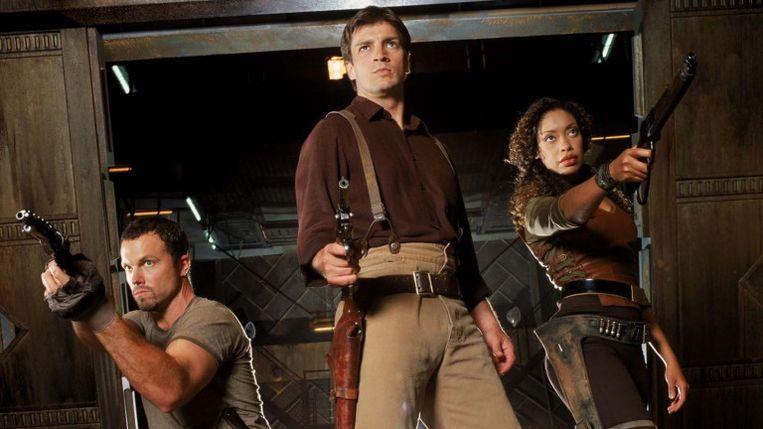 Firefly Beeld IMDB