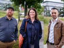 Met gierende banden naar kantoor in Twente? 'De samenleving is veranderd'
