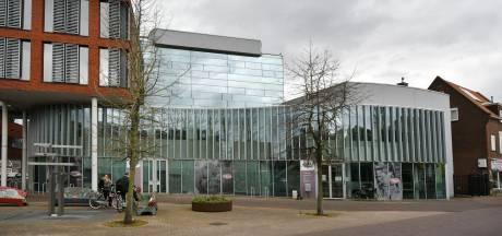 Bibliotheek in Goor door verbouwing maand dicht