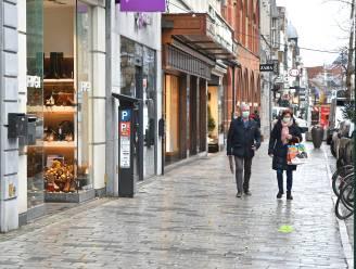 Heropening winkels verloopt rustig in Roeselaars stadscentrum
