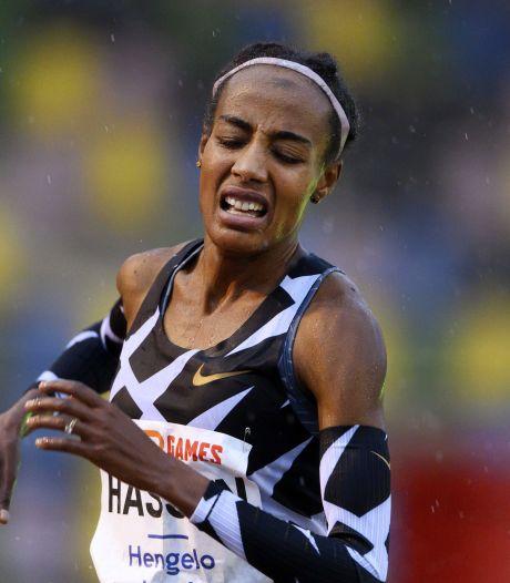 Hassan zegt WK halve marathon af en focust zich op volgend jaar