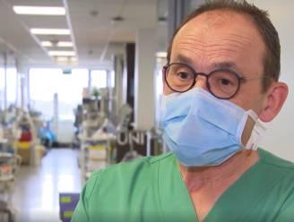 """Diensthoofd intensieve zorg van Aalsters ziekenhuis: """"Nieuwe golf is begonnen"""""""