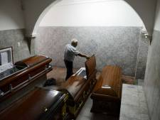 On manque de tout au Venezuela, même de cercueils