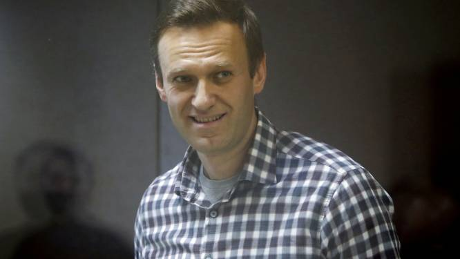 Navalny krijgt geen Koran (en wil gevangenis aanklagen)
