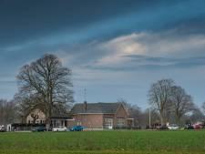Doek valt hoogstwaarschijnlijk voor de Horsthoekschool in Heerde