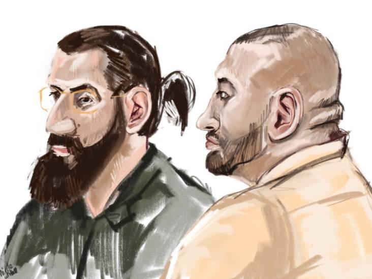 LIVE | Advocaat wil van rechtbank meer aandacht voor 'overleg over verklaringen' tegen Idris en Abas M.