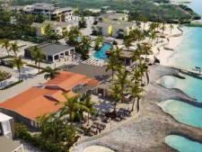 Nieuw restaurant Jonnie en Thérèse Boer op Bonaire opent vandaag