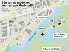 Politiek Wageningen wil hoe dan ook een zwemplas