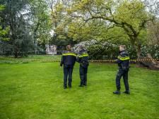 Dode aangetroffen in Wilhelminapark in Tilburg, politie sluit misdrijf uit