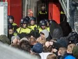 Onafhankelijk onderzoek naar actie bij FC Twente - PSV