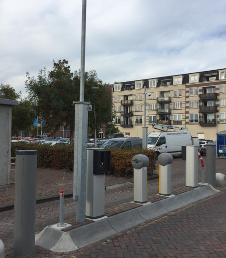 Wethouders ontkennen deal over omstreden invoering betaald parkeren Vleuterweide