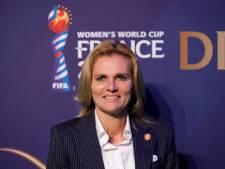Wiegman verwacht veel Oranje-publiek bij WK-duels in Frankrijk