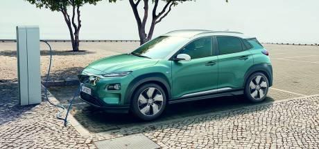 Kosten elektrische auto in Nederland en Noorwegen lager dan dieselauto