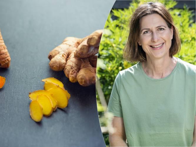 Gember, kurkuma of zoete aardappel kweken? Onze tuinexperte legt uit hoe je deze exotische smaakmakers in je tuin verbouwt