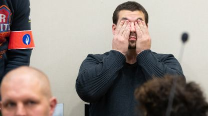 Assisen kappersmoord: levenslang voor Shane Ronge, 25 jaar cel voor Brian Van Geene