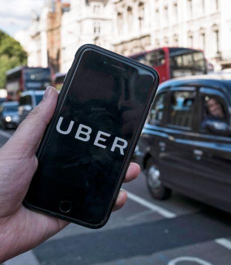 100 euro per kilometer: ruziënde Uber-chauffeur laat taximeter meer dan 16 uur lopen