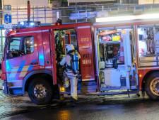"""Des pompiers victimes de jets de pierres à Neder-over-Heembeek: """"L'incompréhension est totale"""""""