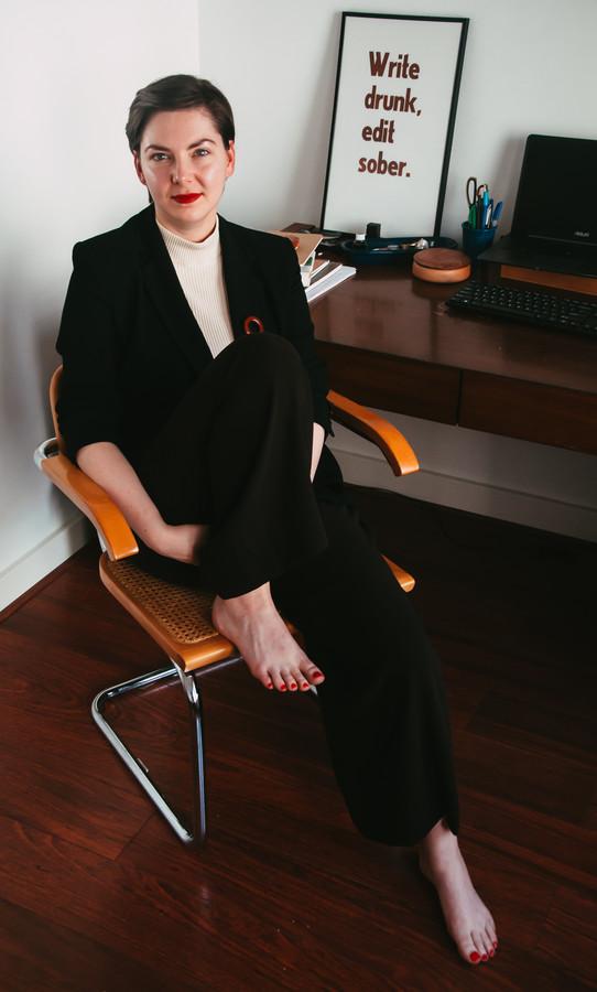 Stefanie Liebreks