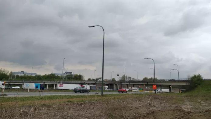 La construction d'un nouveau pont à Zaventem va provoquer de gros embarras de circulation pendant trois ans.