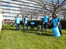 Deze helden houden Alphen schoon: 'Er is veel laksheid'