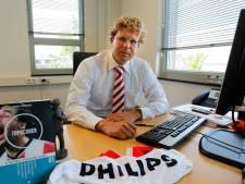 Voorzitter PSV-supporters verwacht verstandige investeringen van 50 miljoen: 'Met alleen een spits van 40 miljoen is het lek niet boven'
