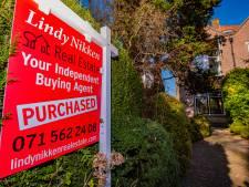 Aanbod op woningmarkt nog steeds schaars, nauwelijks daling van prijzen in eerste kwartaal