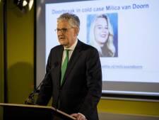 Bob Steensma volgt Van der Voort op als hoofdofficier parket Zeeland-West-Brabant
