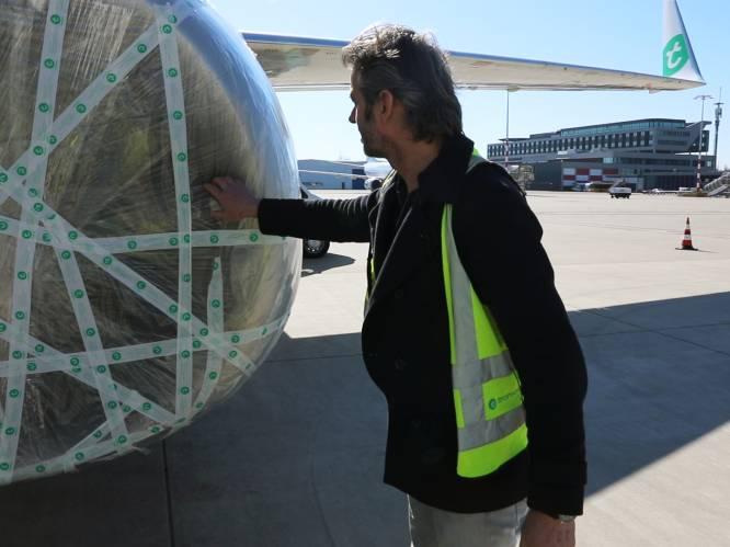 Luchtvaart staat te trappelen: zo worden de vliegtuigen vliegklaar gemaakt