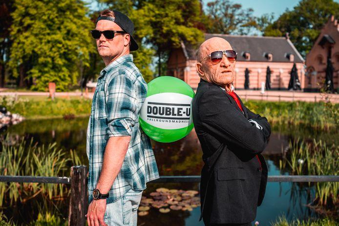 Dj-duo Double-U ft. Eugene