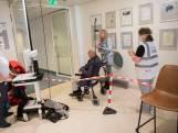 De pijnlijke puzzel van het 1,5 meterziekenhuis: 'Kiezen tussen meer bezoek of meer patiënten'