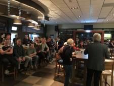 Verkuijlen zwaait na twaalf jaar af als voorzitter van Heeswijk