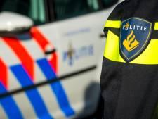 Gewapende overval op hotel Rotterdam-Centrum, verdachte voortvluchtig