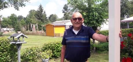 Trammelant op Spaendershorst in Esbeek: waarom is de campingkantine dicht?
