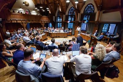 Bredase politiek mag stoeien over SP-motie kinderpardon