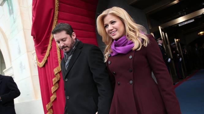 Kelly Clarkson vraagt scheiding aan na 7 jaar huwelijk