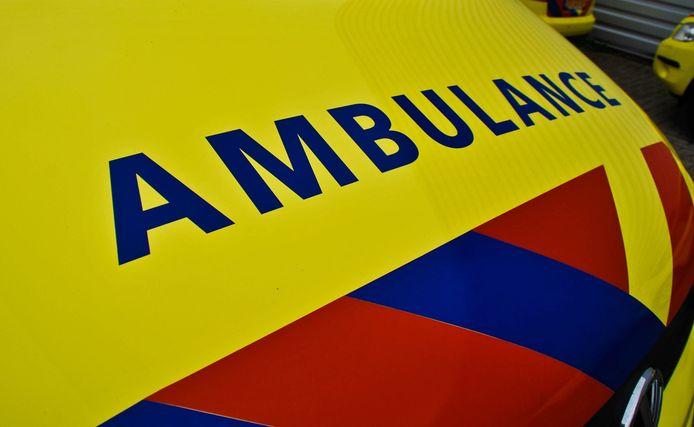 stockfoto ambulance