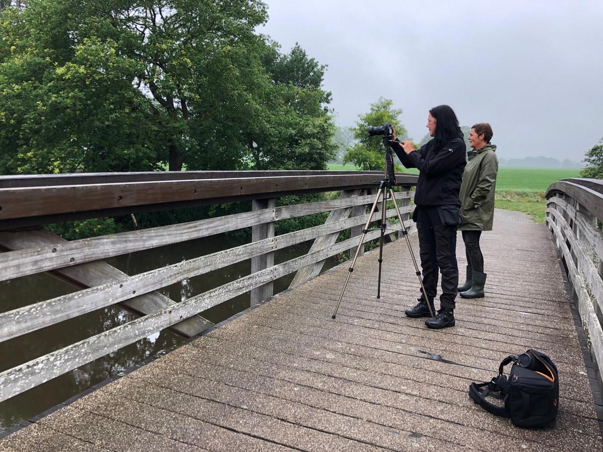 Zomerserie Langs de Regge: De Tatums met Iris van der Linde en fotograaf Annerieke Makkinga