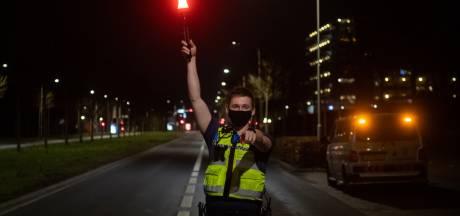 Op pad met de moderne Bredase nachtwacht: ondankbaar werk in het holst van de nacht