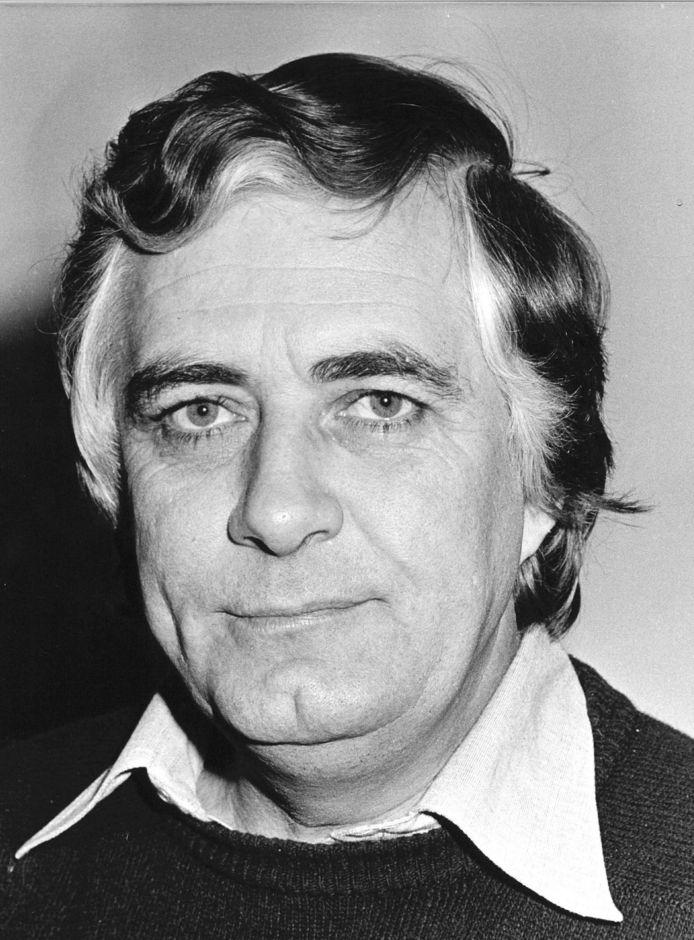 Van den Heuvel in 1977.