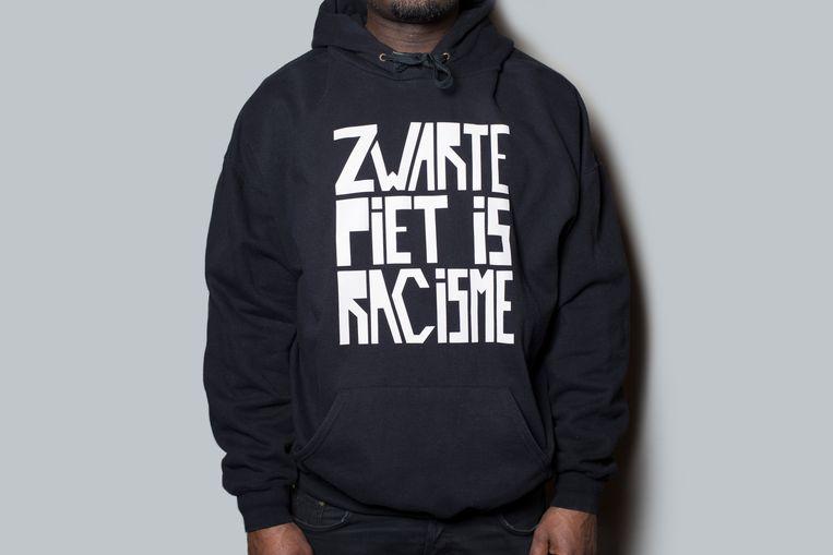 100 Voorwerpen - Zwarte Piet is racisme Beeld Annabel Miedema