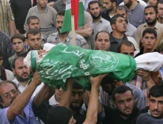 """""""Israël schoot op ongewapende Palestijnen tijdens oorlog"""""""