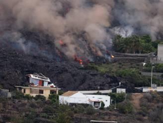 Spanje roept La Palma uit tot rampgebied en maakt 10,5 miljoen euro noodhulp vrij