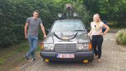 """Ben en Elke doen mee aan Budapest Rally in Bobbejaan-stijl: """"Zijn leven heeft me altijd geïnteresseerd"""""""