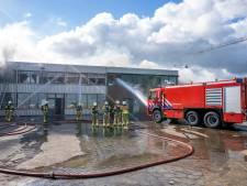 Fatale brand Werkendam was ongeluk, familie van drie slachtoffers (21, 31 en 53) ingelicht