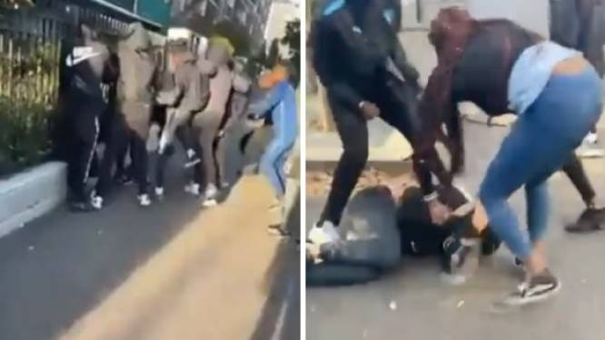 Le lynchage homophobe d'un adolescent de 17 ans crée l'émoi en France