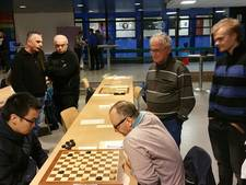 Veerkrachtig Witte van Moort pakt zege in Tilburg