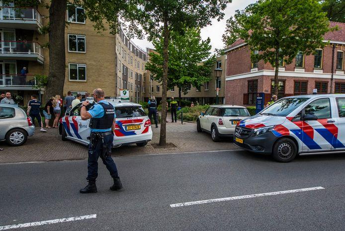 De ontvoering van het  5-jarige meisje door Hendrik W.  zorgde  voor veel ophef en beroering in Glanerbrug. Heel veel inwoners zochten mee om het kind veilig thuis te krijgen.