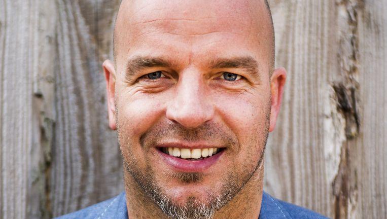 Andy van der Meijde Beeld ANP Kippa