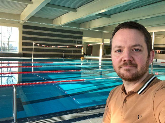 Zottegem: Vanaf 3 november schakelt het zwembad terug over naar een normale werking.