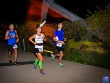 7 marathons in 7 dagen, dag 6: 'Het lichaam roept stop, de geest schreeuwt: dat nooit'